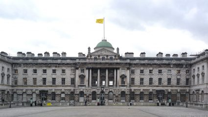 Anatomy for Artists, Somerset House, London