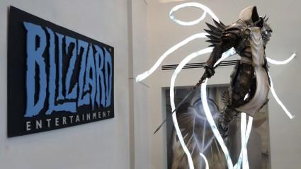 Sculpture in the Blizzard Atrium