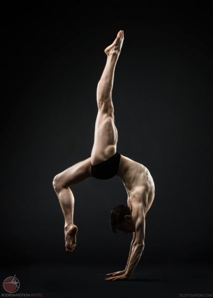 male walkover ballet dance bodies in motion scott eaton photography