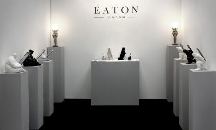 EATON.london exhibiting at LDF2014