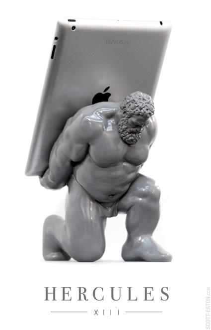 Hercules_ipadDockingStation