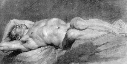 master drawing of Pruhdon