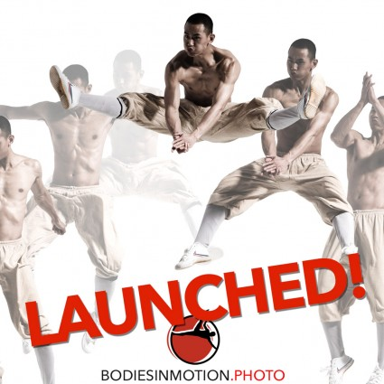 Bodies in Motion is now live at www.bodiesinmotion.photo