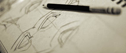 Portraiture for Artists Course: Bargue Feature Drawing and Construction